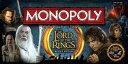 Monopoly モノポリー ロードオブザリング コレクションエディション Lord of The Rings Collectors Edition