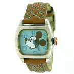 ディズニー 腕時計 キッズ 時計 子供用 ミッキー Disney Kids' MU1107 Mickey Mouse Watch