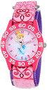 ディズニー 腕時計 キッズ 時計 子供用 シンデレラ Disney kids' W001193