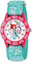 ディズニー 腕時計 キッズ 時計 子供用 リトルマーメイド アリエル Disney Kids' W001190