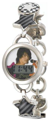 ディズニー 腕時計 キッズ 時計 子供用 キャンプ・ロック Camp Rock Kids' CR2010 Digital Bracelet Watch