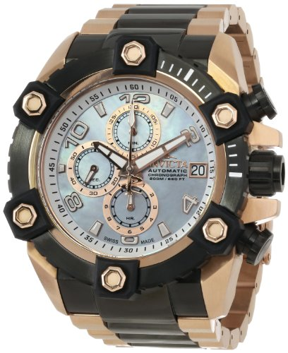インビクタ 時計 インヴィクタ メンズ 腕時計 Invicta Men's 13771 Arsenal Analog Display Swiss Automatic Two Tone Watch インビクタ 時計 インヴィクタ メンズ 腕時計 Invicta Men's 13771 Arsenal Analog Display Swiss Automatic Two Tone Watch