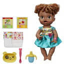 Baby Alive ベビーアライブ 赤ちゃん 人形 フィギュア ドール Baby Alive My Baby All Gone African-America...