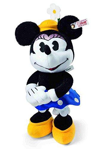Steiff 4001505354946 シュタイフ ぬいぐるみ ミニーマウス Minni…...:i-selection:10026330