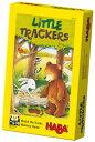 "HABA ハバ社 おもちゃ 知育玩具 メモリーゲーム Little Trackers ""Match the Tracks"" Memory Game"