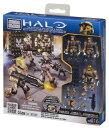 メガブロック 97027 ヘイロー コンバットユニット Mega Bloks Halo UNSC Desert Combat Unit
