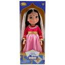 ディズニー ドール フィギュア 人形 イッツ・ア・スモールワールド インド It's a small world India Doll - 16''