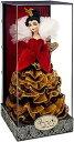 ディズニー ドール フィギュア 人形 アリス・イン・ワンダーランド 赤の女王 Disney Villains Exclusive 11.5 Inch Designer Collection Doll Queen of Hearts