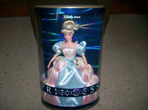 ディズニー ドール フィギュア 人形 シンデレラ The Royal Princess Series Cinderella Doll