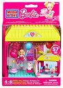 メガブロック バービー バースデー 誕生日 Mega Bloks Barbie - Chelsea Birthday Fun