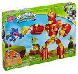 メガブロック スカイランダーズ ロボットキング Mega Bloks Skylanders Arkeyan Robot King
