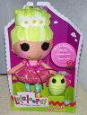 ララループシー ソフトドール 人形 Lalaloopsy Soft Doll - Pix E Flutters