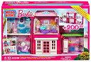メガブロック バービー マンション Mega Bloks Barbie Fab Mansion