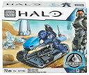メガブロック 97116 ヘイロー Mega Bloks Halo UNSC Seige Bike
