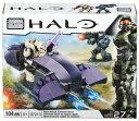 メガブロック 97213 ヘイロー コヴナント ゴースト Mega Bloks Halo Rapid Assault Covenant Ghost