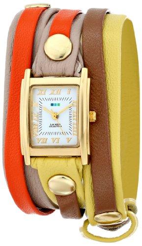 ラメールコレクション 時計 レディース 腕時計 La Mer Collections Women's LMLWMIX1001 Analog Display Japanese Quartz Multi-Color Watch ラメール コレクション レディース 腕時計 La Mer Collections Women's LMLWMIX1001 Analog Display Japanese Quartz Multi-Color Watch