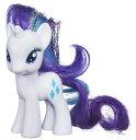 マイリトルポニー フィギュア 人形 ドール レインボーパワー ラリティ My Little Pony Rarity Rainbow Power Doll Toys Model, Equestr..
