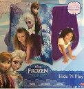 プレイハット テント キッズ 子供 ディズニー アナと雪の女王 Disney Frozen Hide N Play