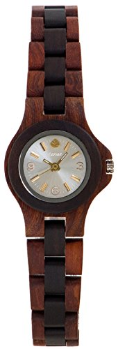 テンス 時計 レディース 腕時計 木製 Tense Two Tone Round Mini Northwest Bracelet Watch L4300RD S/G Ladies テンス 時計 レディース 腕時計 木製 Tense Two Tone Round Mini Northwest Bracelet Watch L4300RD S/G Ladies従来の(従来の)