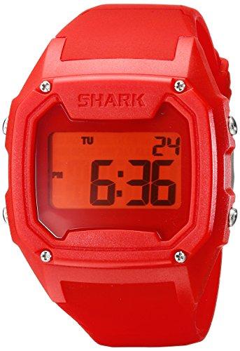 フリースタイル 腕時計 メンズ 時計 シャーク クラシック Freestyle Men's 101054 Shark Classic Rectangle Shark Digital Watch フリースタイル 腕時計 メンズ 時計 シャーク クラシック Freestyle Men's 101054 Shark Classic Rectangle Shark Digital Watch