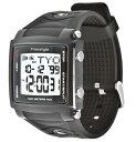 フリースタイル 腕時計 メンズ 時計 Freestyle Men's FS81322 The Lopex III Custom Square Corey Lopez World Time Zone Digital Watch