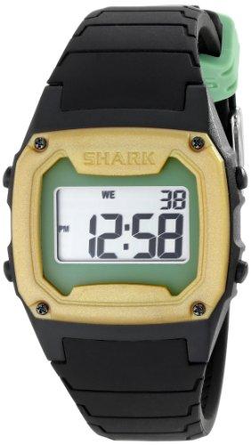 フリースタイル 腕時計 メンズ 時計 シャーク クラシック Freestyle Men's 103323 Shark Classic LCD Digital Display Japanese Quartz Black Watch フリースタイル 腕時計 メンズ 時計 シャーク クラシック Freestyle Men's 103323 Shark Classic LCD Digital Display Japanese Quartz Black Watch