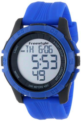 フリースタイル 腕時計 男女兼用 時計 Freestyle Unisex 101984 Blue Digital Sport Watch フリースタイル 腕時計 男女兼用 時計 Freestyle Unisex 101984 Blue Digital Sport Watch