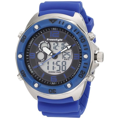 フリースタイル 腕時計 時計 GENUINE Freestyle Watch Precision 2.0 Male - fs85011 フリースタイル 腕時計 時計 GENUINE Freestyle Watch Precision 2.0 Male - fs85011