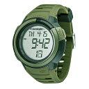 フリースタイル 腕時計 メンズ 時計 Freestyle Men's 10016998 Mariner Digital Display Japanese Quartz Black Watch