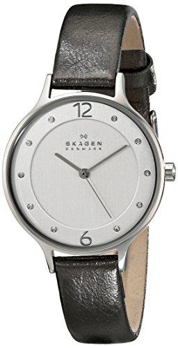 スカーゲン 腕時計 レディース 時計 Skagen Women's SKW2276 Anita Analog Display Analog Quartz Silver Watch スカーゲン 腕時計 レディース 時計 Skagen Women's SKW2276 Anita Analog Display Analog Quartz Silver Watch