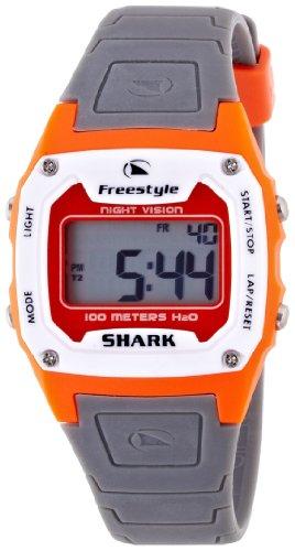 フリースタイル 腕時計 メンズ 時計 シャーク クラシック Freestyle Men's FS80988 The Shark Classic Polyurethane Watch フリースタイル 腕時計 メンズ 時計 シャーク クラシック Freestyle Men's FS80988 The Shark Classic Polyurethane Watch