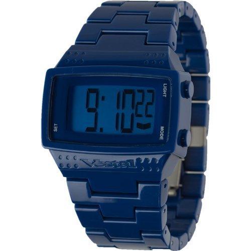 ベスタル 時計 腕時計 Vestal Dbpc003 Dolby Plastic Mens Watch ベスタル 時計 腕時計 Vestal Dbpc003 Dolby Plastic Mens Watch