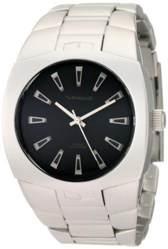 ベスタル 時計 メンズ 腕時計 Vestal Men's GHD002 Gearhead Matte Silver Watch ベスタル 時計 メンズ 腕時計 Vestal Men's GHD002 Gearhead Matte Silver Watch