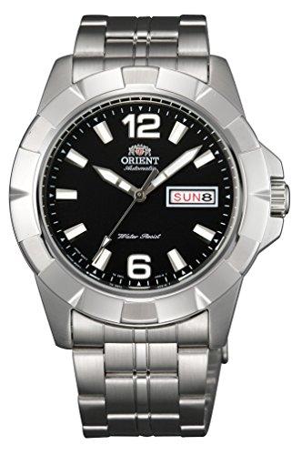 オリエント 時計 メンズ 腕時計 Orient Men's self-winding watch overseas model (black) SEM7L004B9 オリエント 時計 メンズ 腕時計 Orient Men's self-winding watch overseas model (black) SEM7L004B9