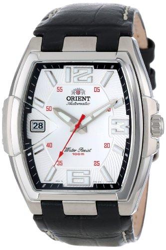 オリエント 時計 メンズ 腕時計 Orient Men's CERAL007W0 Equalizer Date Magnifier Watch オリエント 時計 メンズ 腕時計 Orient Men's CERAL007W0 Equalizer Date Magnifier Watch