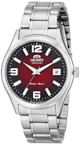 オリエント 時計 メンズ 腕時計 Orient Men's FER1X002H0 Chicane Analog Display Japanese Automatic Silver Watch オリエント 時計 メンズ 腕時計 Orient Men's FER1X002H0 Chicane Analog Display Japanese Automatic Silver Watch