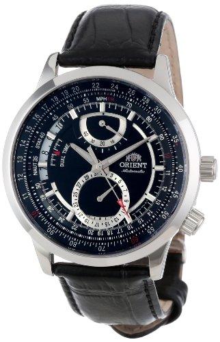 オリエント 時計 メンズ 腕時計 Orient Men's CDH00001B Explorer Power Reserve Meter Watch オリエント 時計 メンズ 腕時計 Orient Men's CDH00001B Explorer Power Reserve Meter Watch