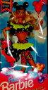 バービー ディズニー ミッキーマウス ドール 人形 フィギュア Disney Fun Barbie Exclusive Disney