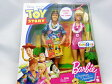 ディズニー ドール 人形 フィギュア トイストーリー3 バービー ケン Disney / Pixar Toy Story 3 Exclusive Barbie Ken Doll Figure 2Pack Hawaiian Dream Vacation