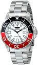����ӥ��� ���� ����������� ��� �ӻ��� Invicta Men's 15029SYB Pro Diver Analog Display Japanese Quartz Silver Watch