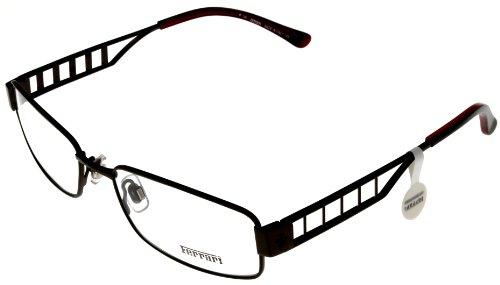 フェラーリ 眼鏡 男女兼用 グッズ Ferrari Prescription Eyeglasses Frame Unisex FR5057 048 Black Rectangular フェラーリ 眼鏡 男女兼用 グッズ Ferrari Prescription Eyeglasses Frame Unisex FR5057 048 Black Rectangular
