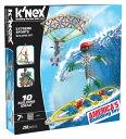 ケネックス ブロック おもちゃ エクストリームスポーツ ビルディングセット K'NEX Extreme Sports Building Set