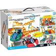 ケネックス ブロック おもちゃ ニンテンドー マリオカート クッパ城 ビルディングセット Mario Kart Wii KNEX Building Set #38437 Bowsers Castle