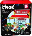 ケネックス ブロック おもちゃ クラシックガレージ ビルディングセット K'NEX Classics Garage Building Set