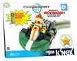 ケネックス ブロック おもちゃ ニンテンドー マリオカート クッパ スプリンターカート K'NEX Mario Kart Wii Building Set: Bowser's Motorized Standard Kart