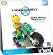 ケネックス ブロック おもちゃ ニンテンドー マリオカート ルイージ バイク ビルディングセット K'NEX Nintendo Mario Kart Wii Koopa Troopa Bike Building Set