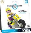 ケネックス ブロック おもちゃ ニンテンドー マリオカート ワリオ バイク ビルディングセット K'NEX Nintendo Mario Kart Wii Wario Bike Building Set