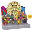 ケネックス ブロック おもちゃ フィギュア ビートルズ イエロー・サブマリン K'NEX Beatles Yellow Submarine Buildable Figures - Series 2