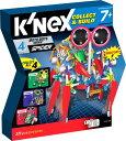 ケネックス ブロック おもちゃ コレクト&ビルド K'Nex Spider, Moto-Bots Series