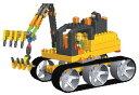 ケネックス ブロック おもちゃ コレクト&ビルド 建設工事シリーズ ジャイアント ショベル K'NEX Collect Build Cons...